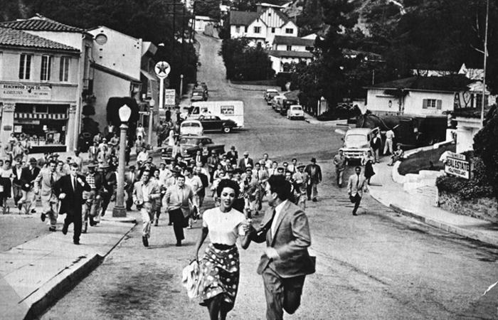 """""""L'Invasion des profanateurs de sépulture"""" (1956), de Don Siegel"""