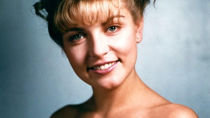 "Sheryl Lee dans ""Twin Peaks"""