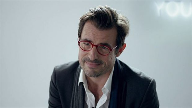"Claes Bang dans ""The Square"""