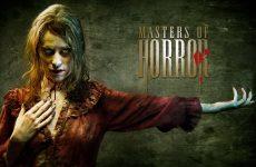 Masters of Horror : bientôt une édition Blu-ray de prestige