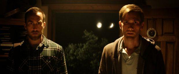 """Justin Benson et Aaron Moorhead dans """"The Endless"""""""