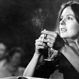 Diane Keaton en quatre films
