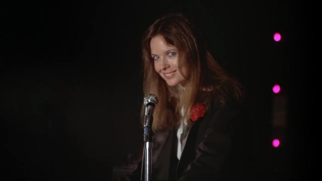 """Diane Keaton dans """"Annie Hall"""""""