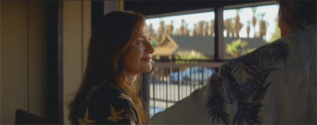 "Isabelle Huppert dans ""Valley of Love"""