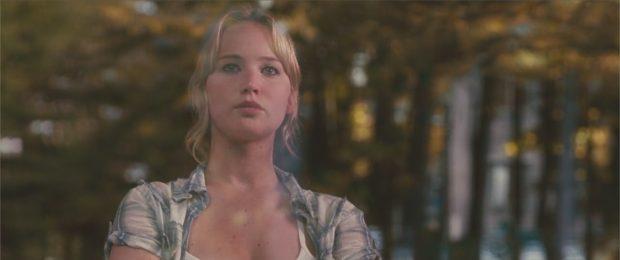 """Jennifer Lawrence dans """"La Maison au bout de la rue"""""""