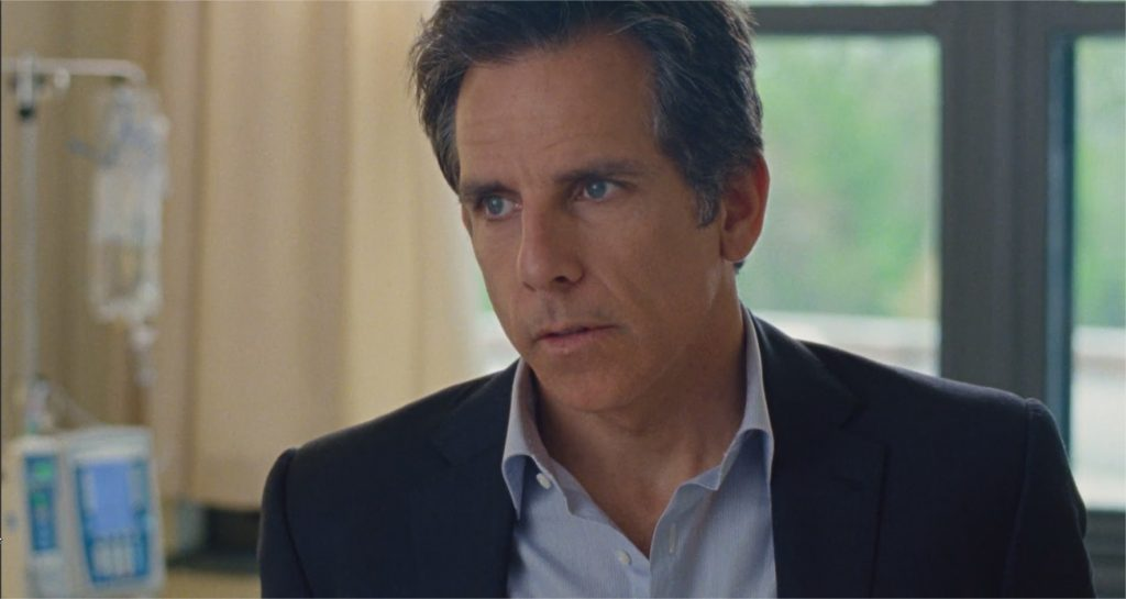 "Ben Stiller dans ""The Meyerowitz Stories"""