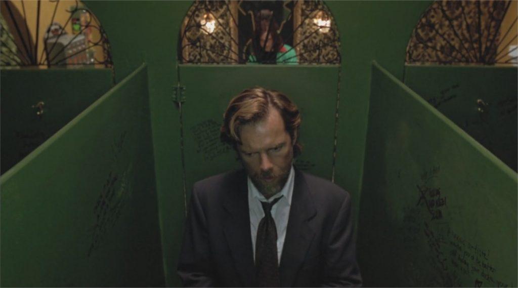 "Bruce Greenwood dans ""Exotica"""
