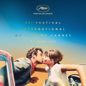 Sélection, jury : ce que l'on sait du Festival de Cannes 2018