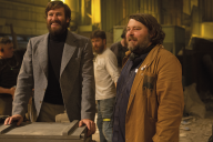 Colin You Anus : le nouveau Ben Wheatley en phase de montage