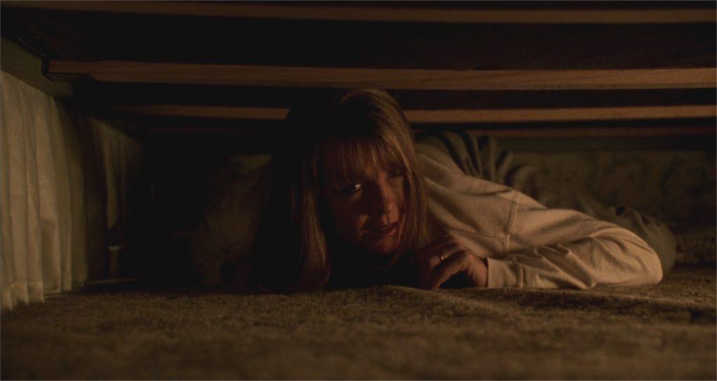 """Diane Keaton dans """"Meurtre mystérieux à Manhattan"""""""