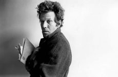Tom Waits au casting de « The Ballad of Buster Scruggs », des frères Coen