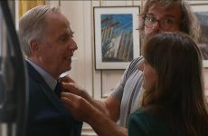 Alice et le maire, le prochain film de Nicolas Pariser