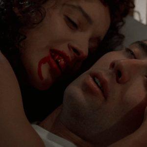 Embrasse-moi, vampire