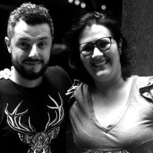 Juliana Rojas et Marco Dutra