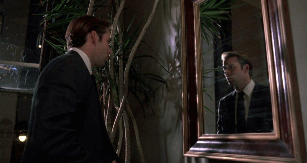 "Nicolas Cage dans ""Embrasse-moi vampire"""