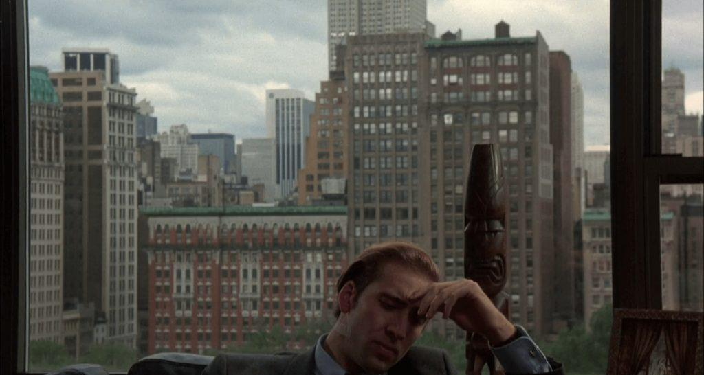 "Nicolas Cage dans ""Embrasse-moi, vampire"""
