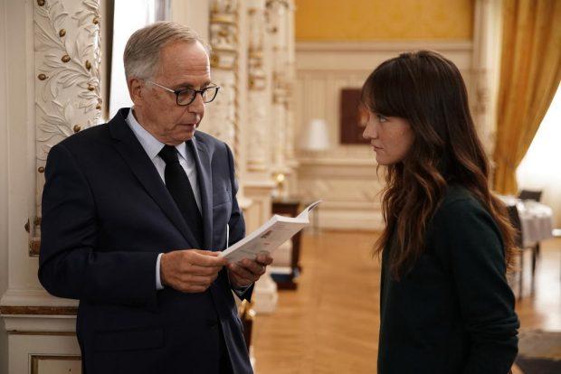 Alice et le maire (film de 2019)