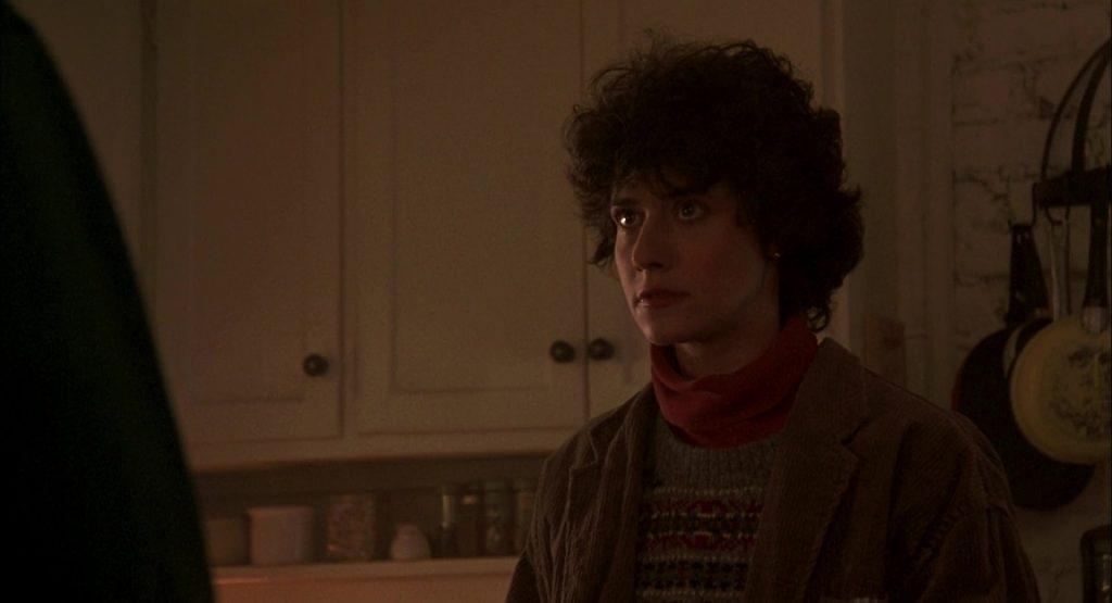"""Lorraine Bracco dans """"Traquée"""""""