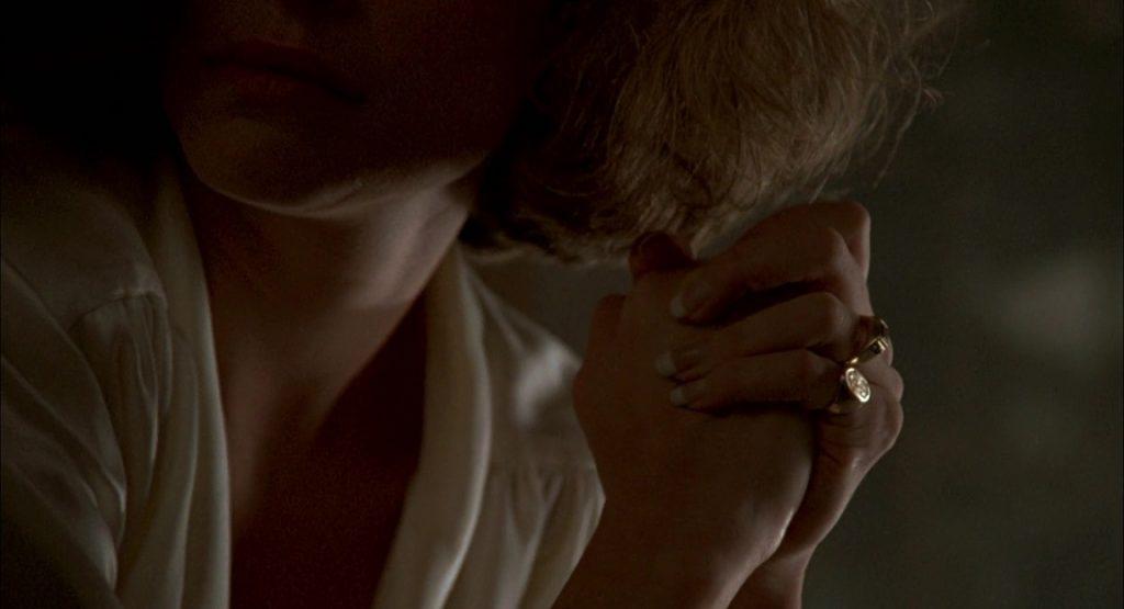 """Mimi Rogers dans """"Traquée"""""""