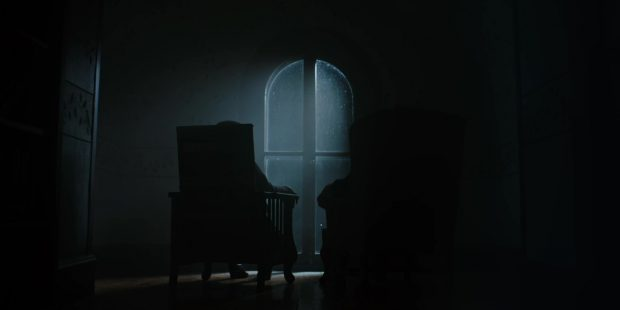 The Witch in the Window (film, 2018)