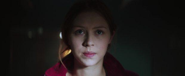 """Hermione Corfield dans """"Sea Fever"""""""