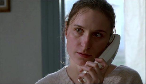 Katrin Cartlidge dans Claire Dolan