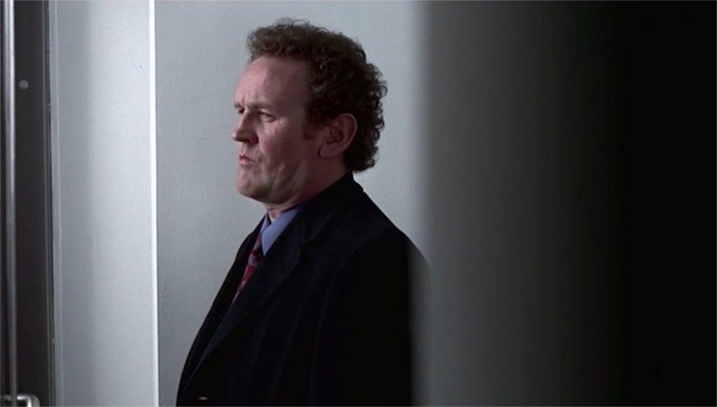 Colm Meaney dans Claire Dolan