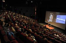 La salle de cinéma virtuelle du Forum des images