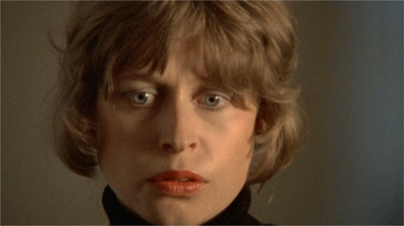 Judy Morris dans Le Plombier