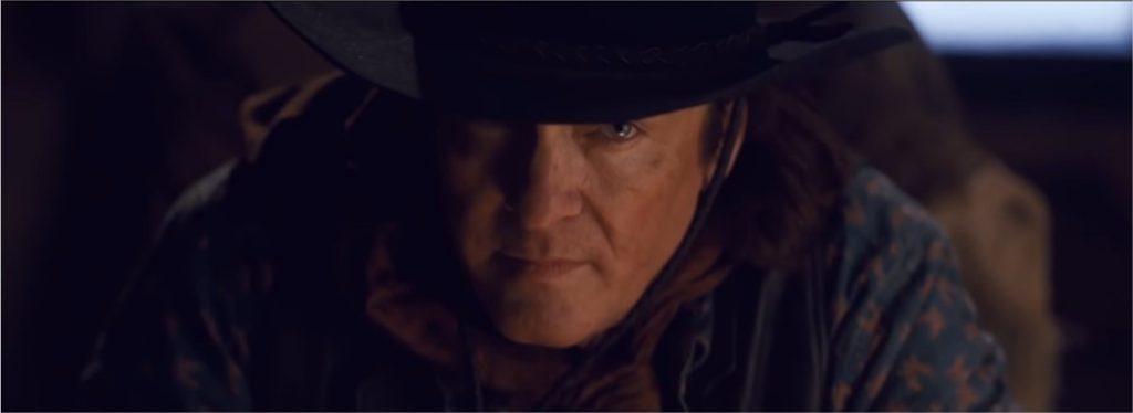 Michael Madsen dans Les Huit salopards