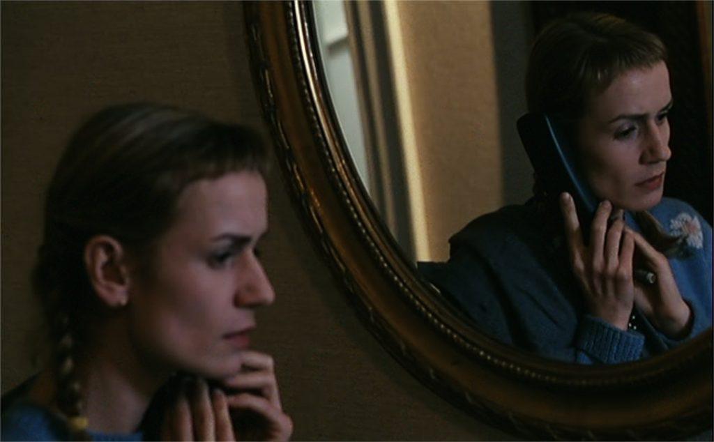 Sandrine Bonnaire dans La Cérémonie