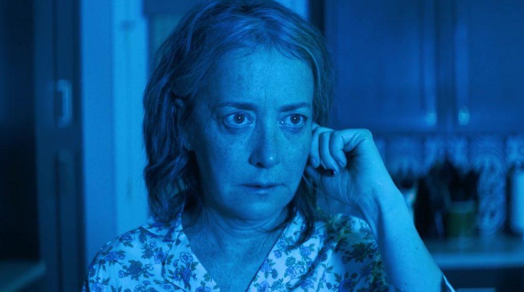 Jane Adams dans She Dies Tomorrow