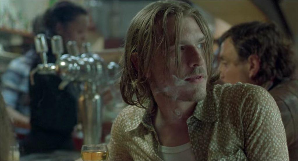 "Guillaume Depardieu dans ""Stella"""