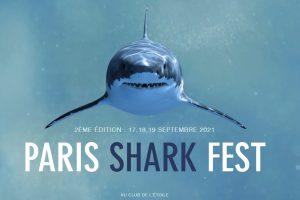 Seconde édition du Paris Shark Fest