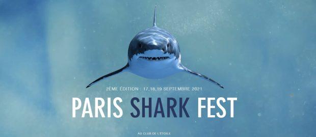 Paris Shark Fest